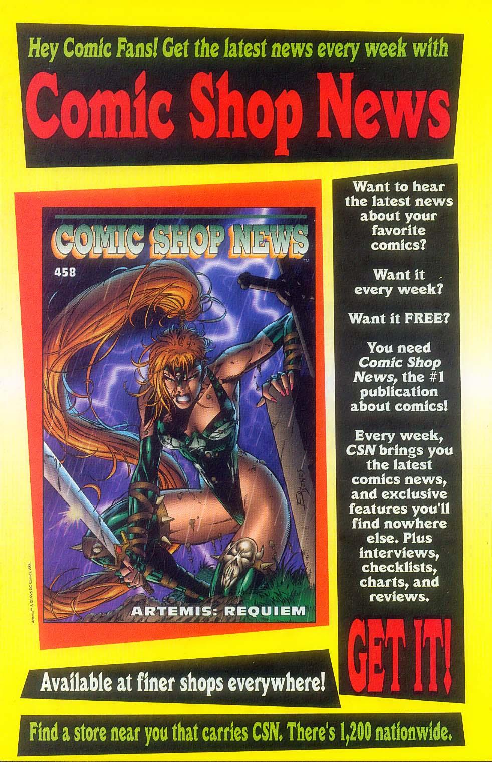 Godzilla (1995) Issue #12 #13 - English 34