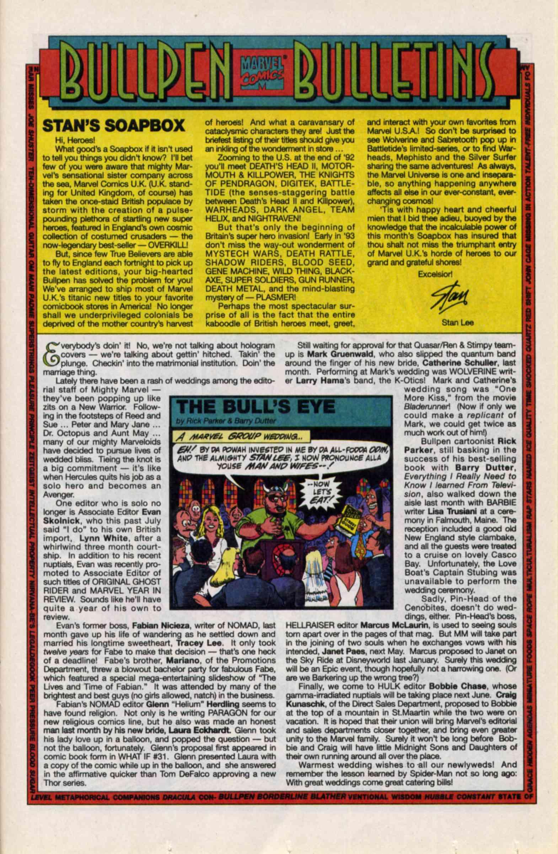 Read online Slapstick comic -  Issue #3 - 25