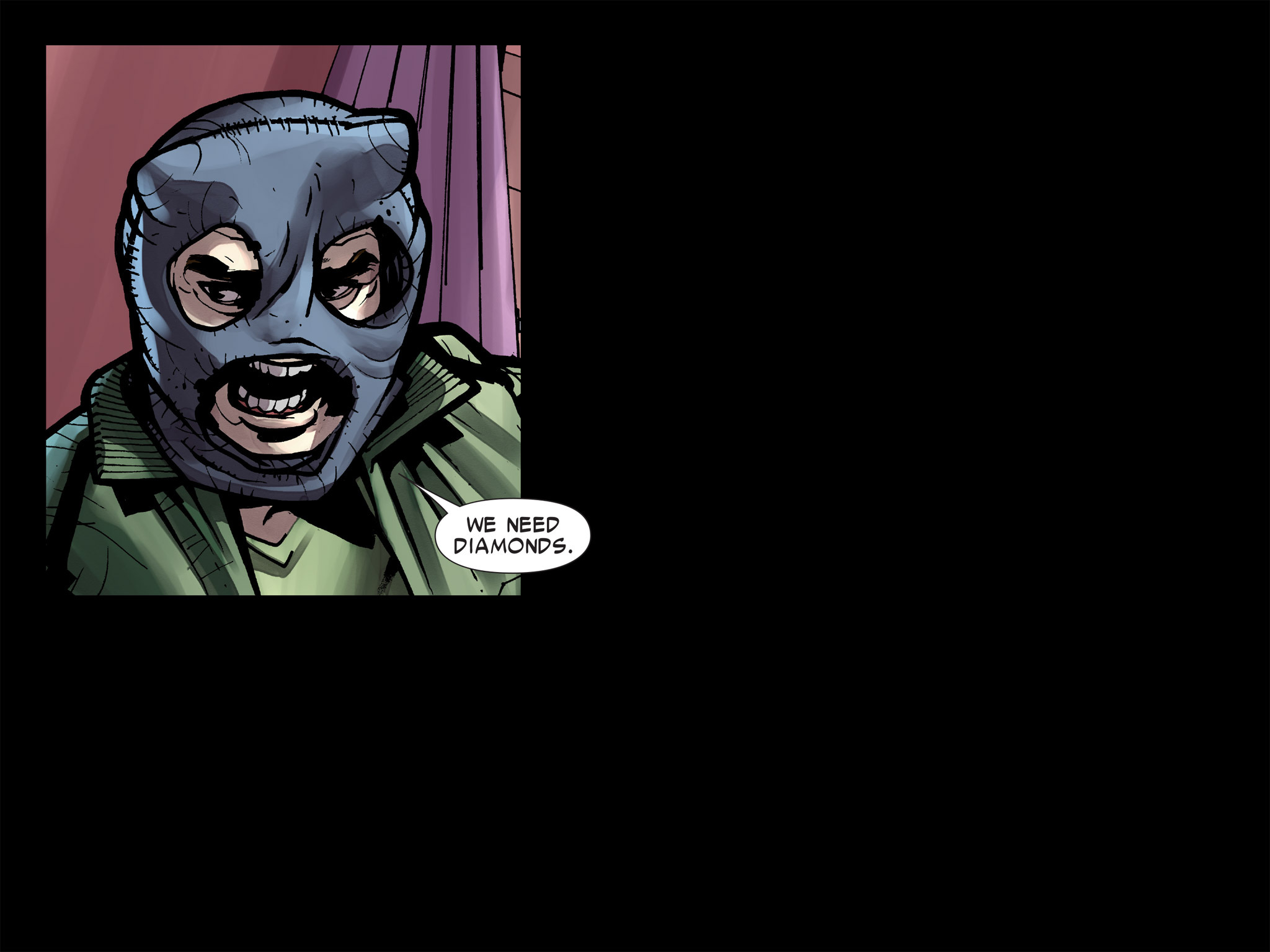 Read online Amazing Spider-Man: Who Am I? comic -  Issue # Full (Part 2) - 51