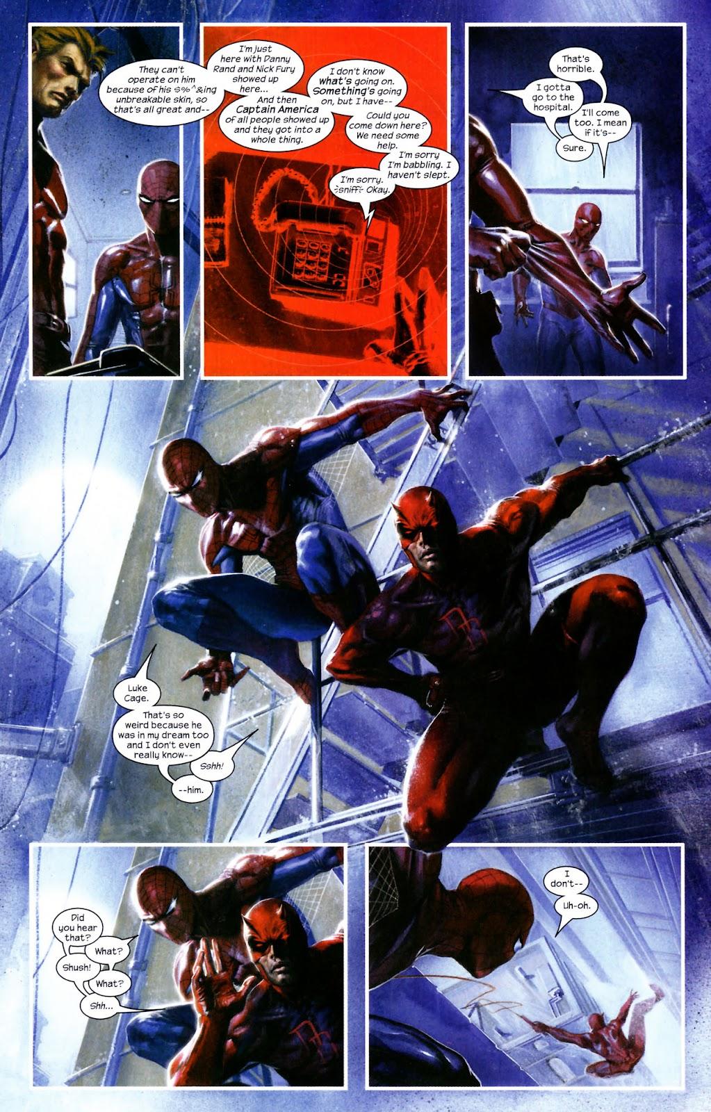 Read online Secret War comic -  Issue #3 - 12