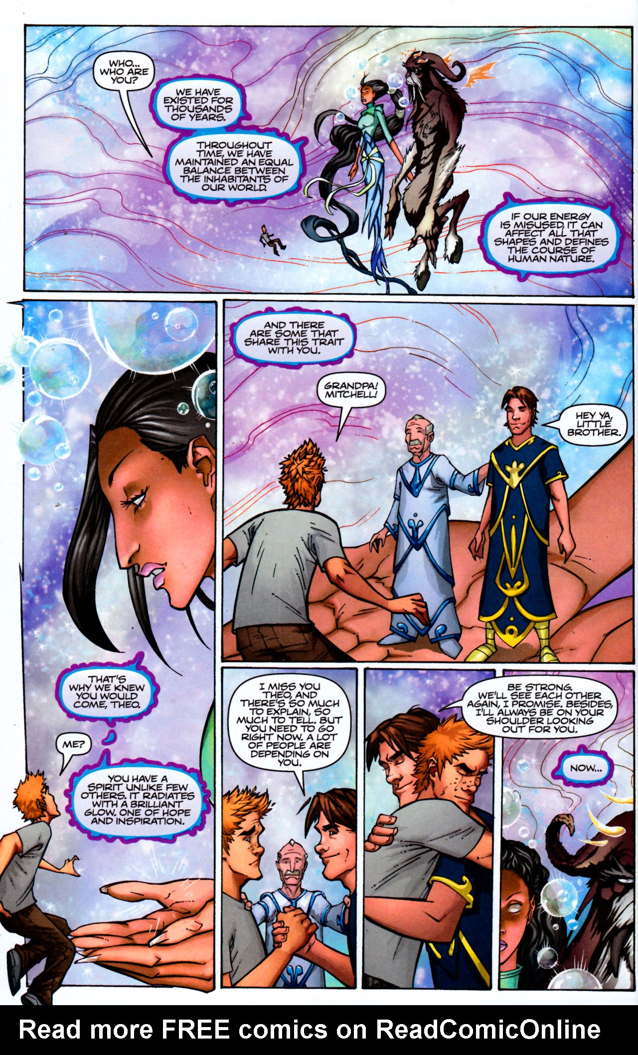 Read online Shrugged (2006) comic -  Issue #8 - 33