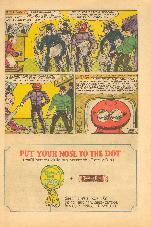 Read online Adventure Comics (1938) comic -  Issue #335 - 11