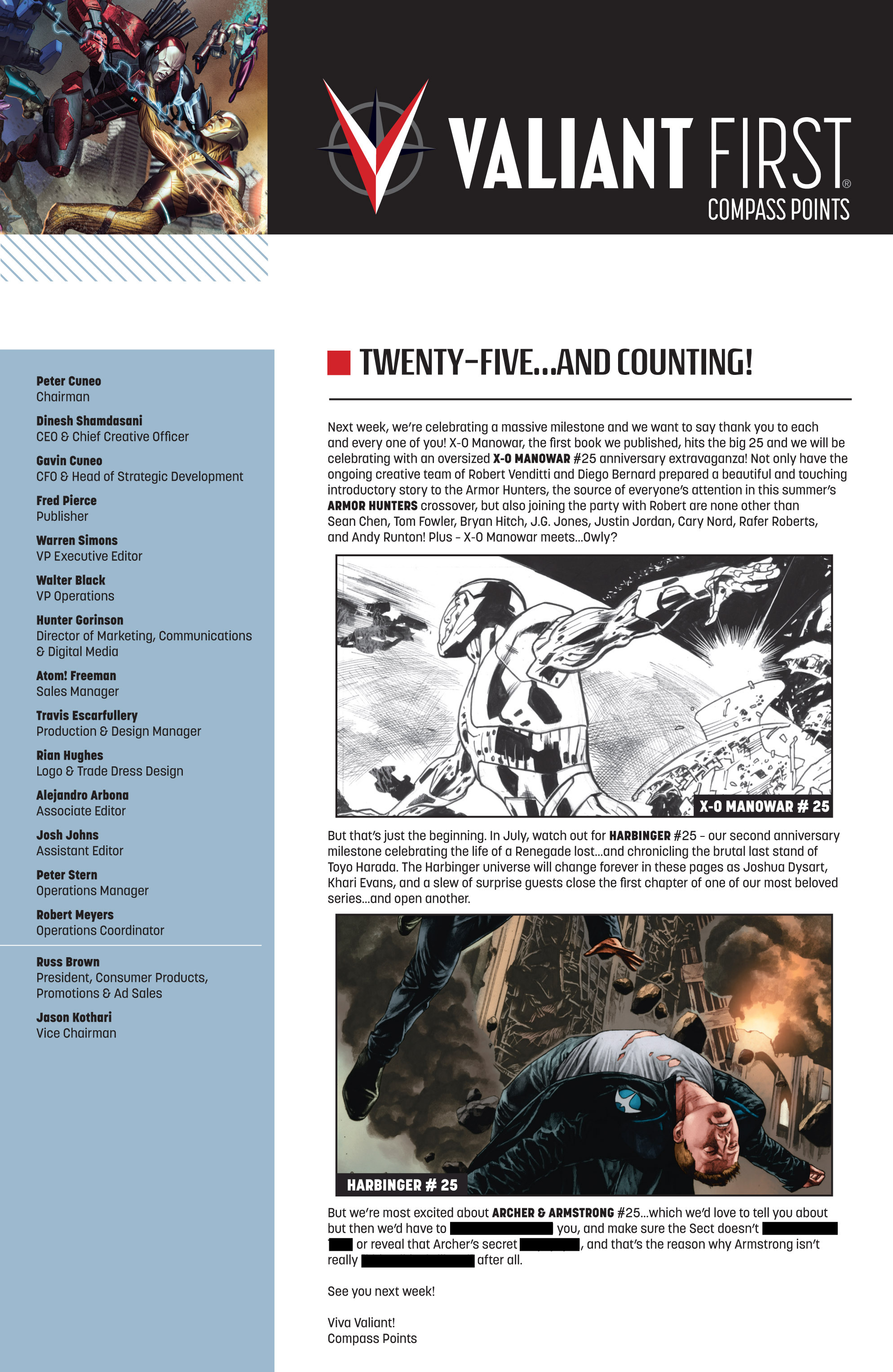 Read online Bloodshot and H.A.R.D.Corps comic -  Issue #22 - 26