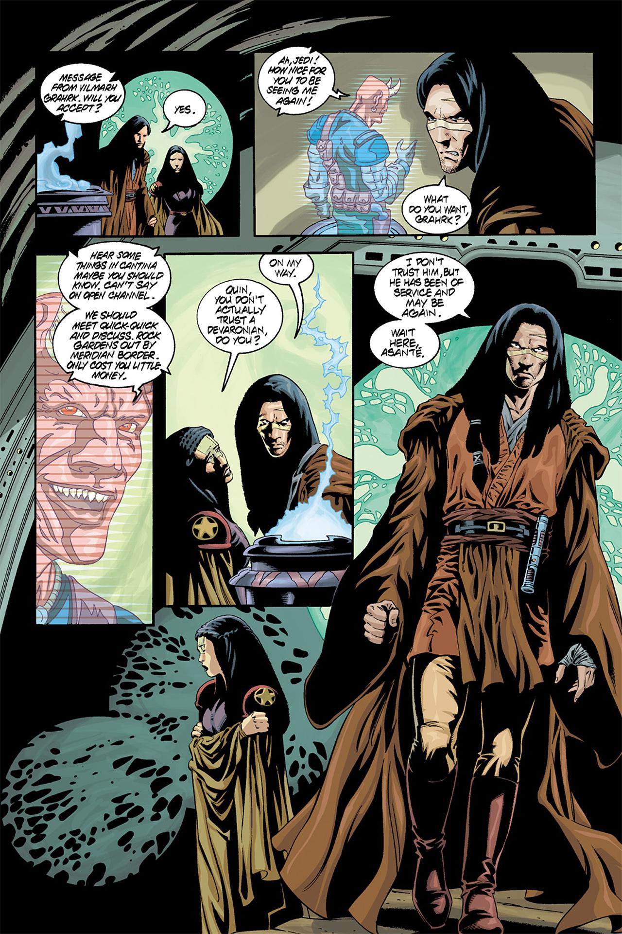 Read online Star Wars Omnibus comic -  Issue # Vol. 15 - 60