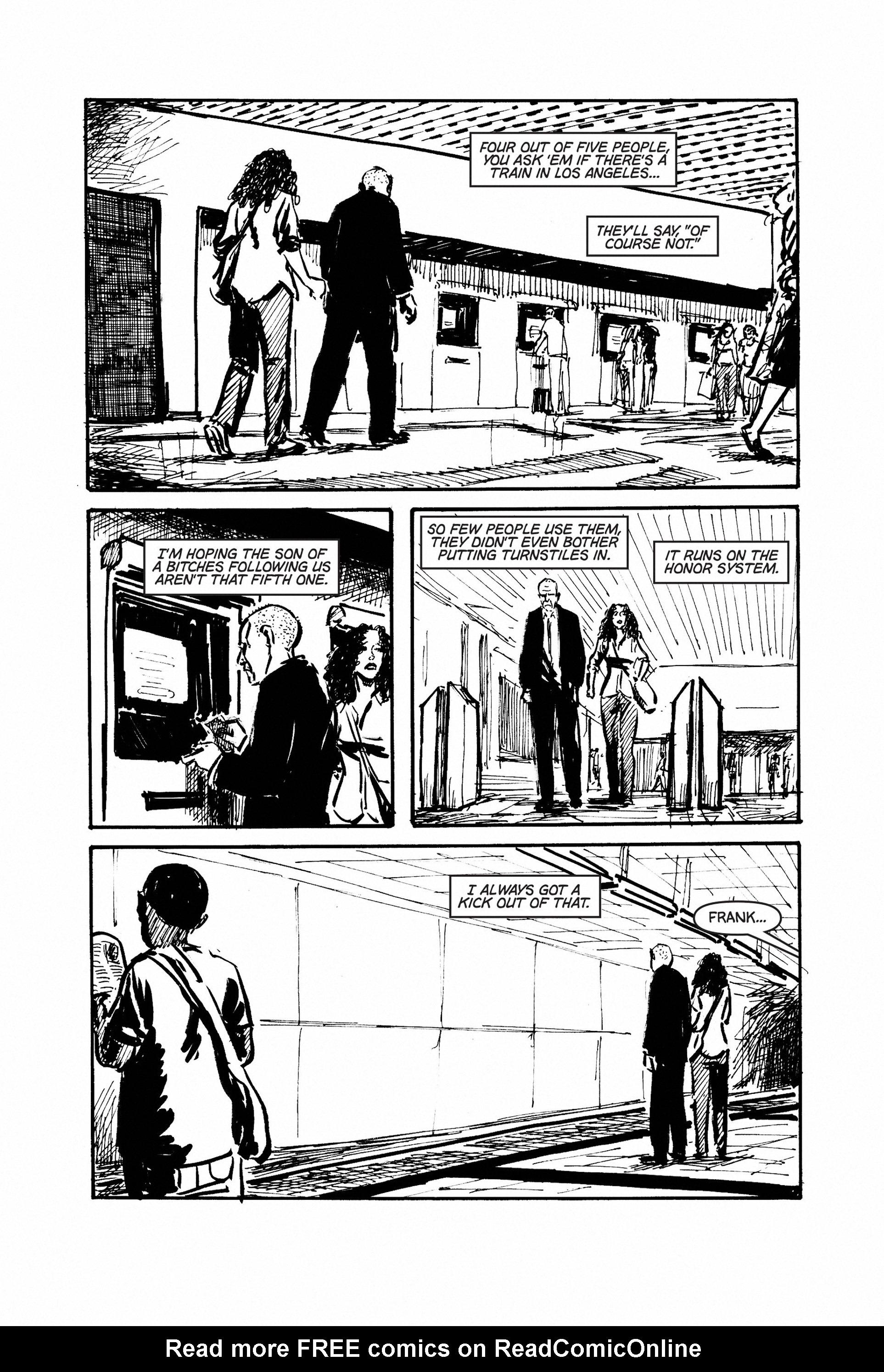Read online Tumor comic -  Issue # TPB - 139