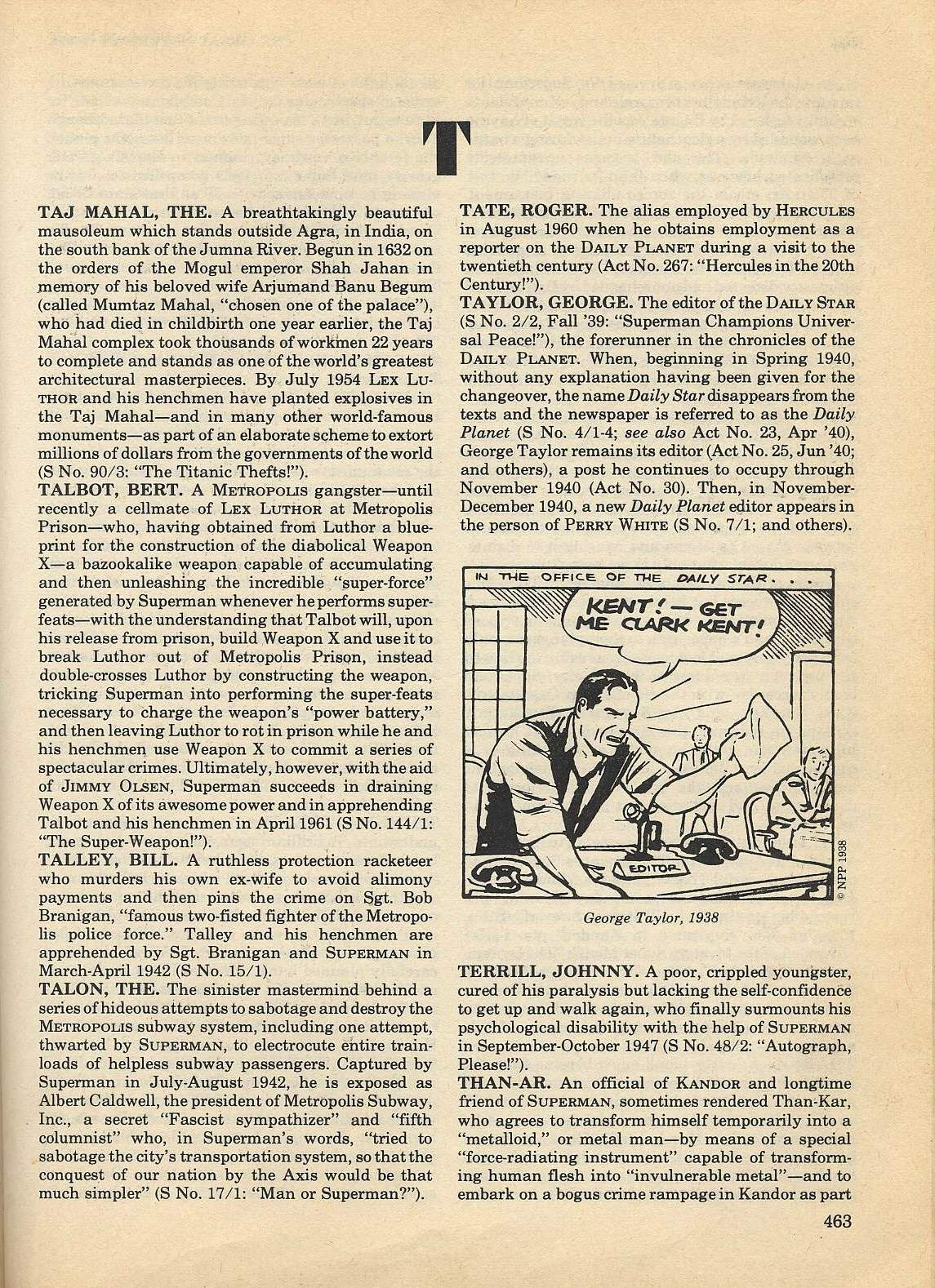 The Great Superman Book issue TPB (Part 5) - Page 64