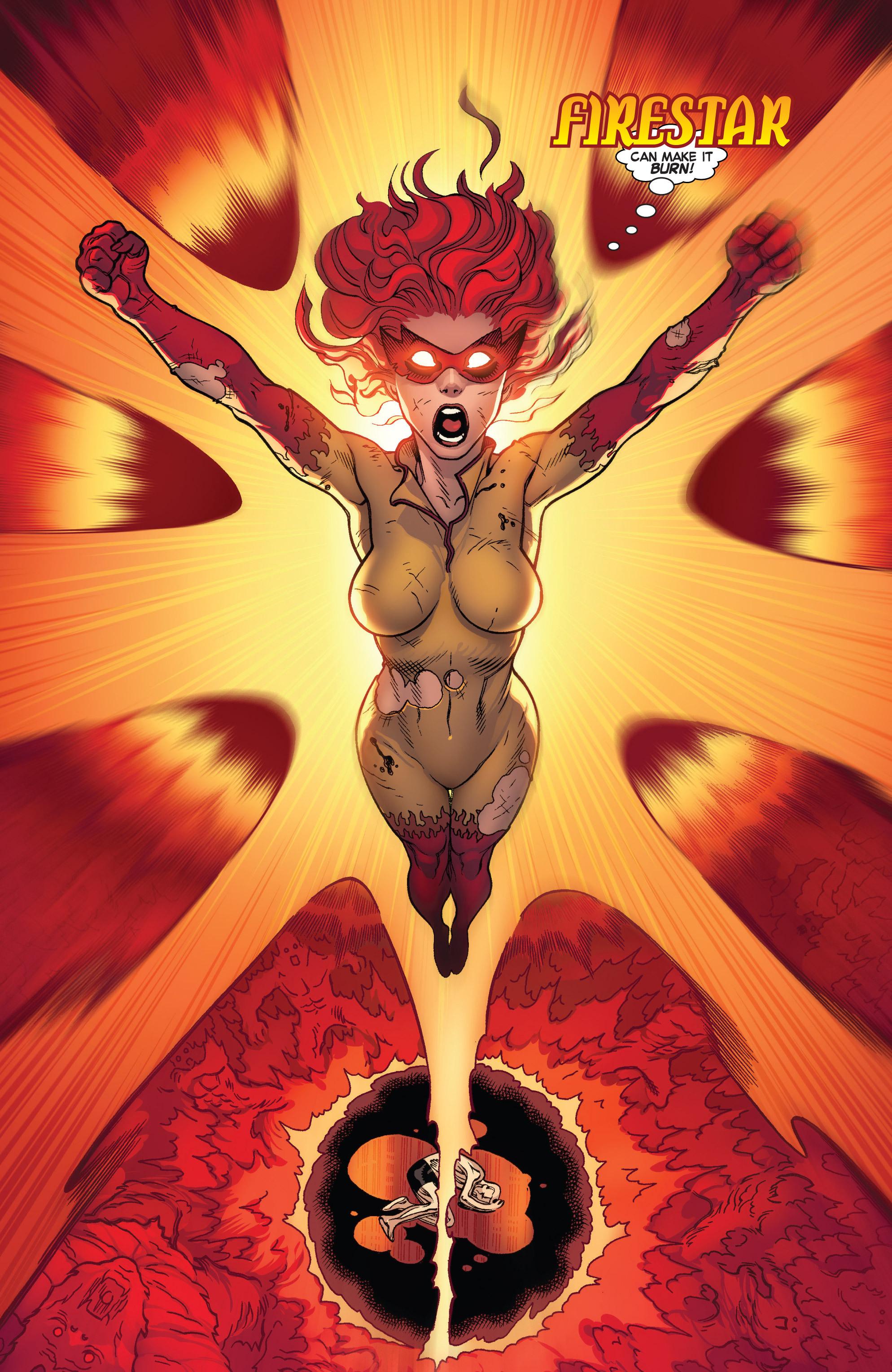Read online Amazing X-Men (2014) comic -  Issue #4 - 5