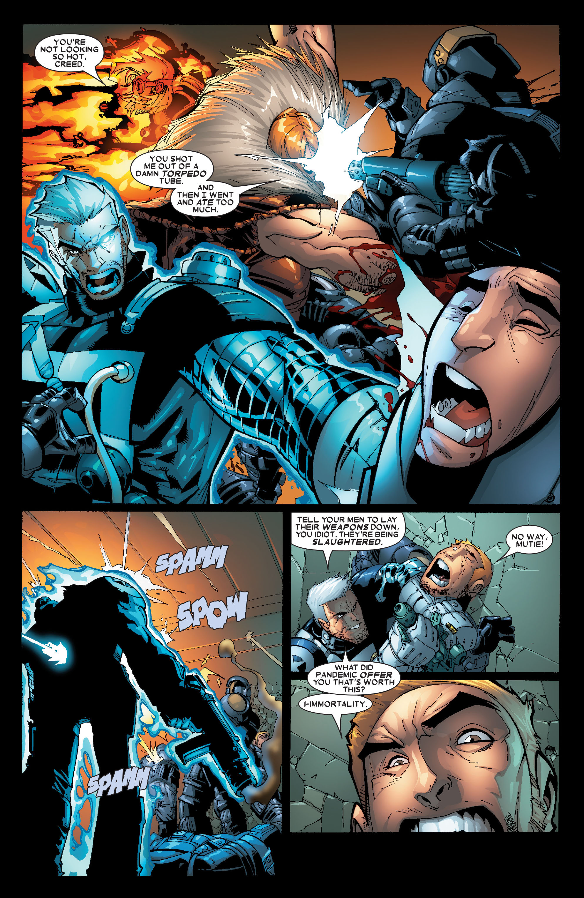 X-Men (1991) 196 Page 12