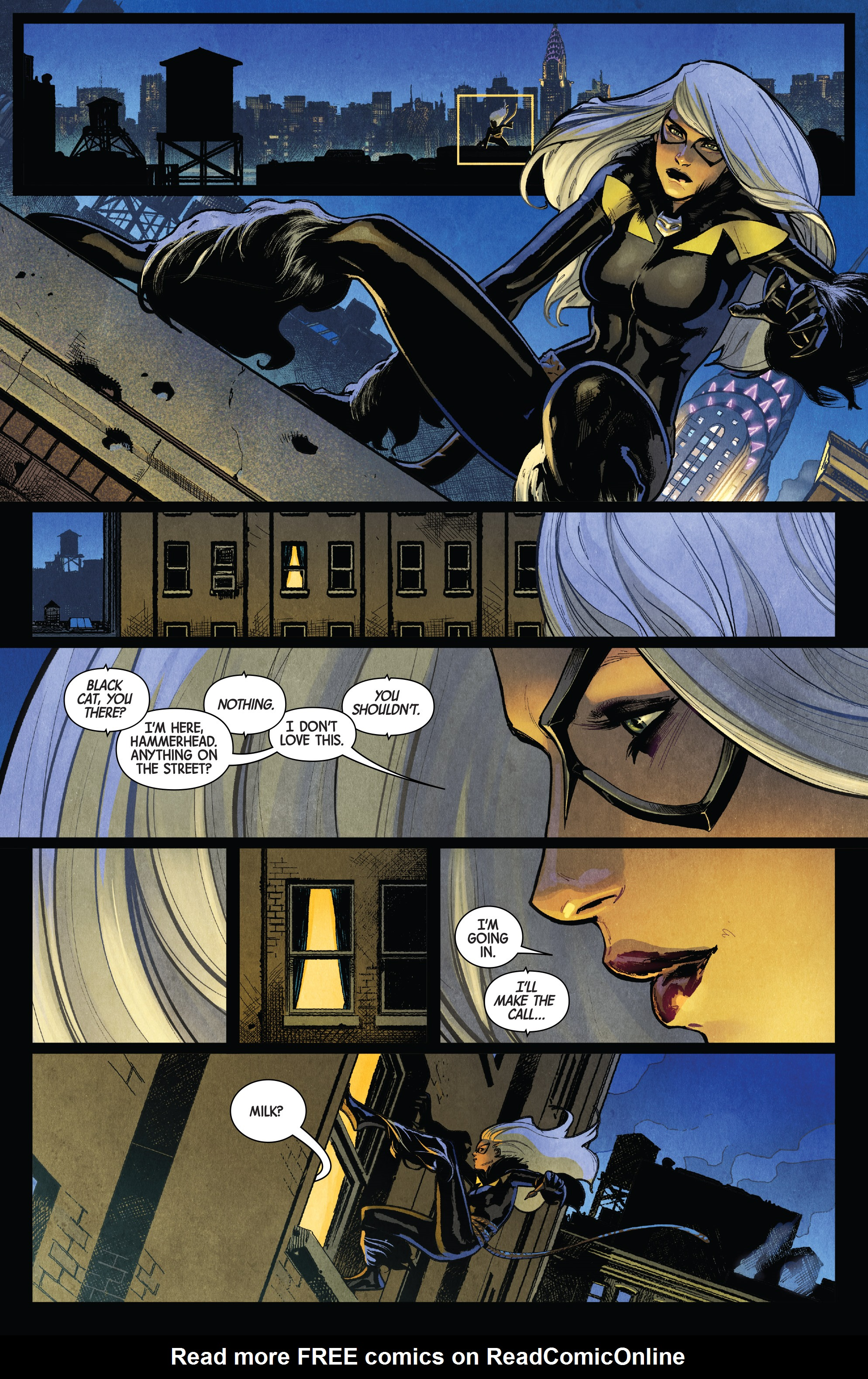 Read online Defenders (2017) comic -  Issue #1 - 13
