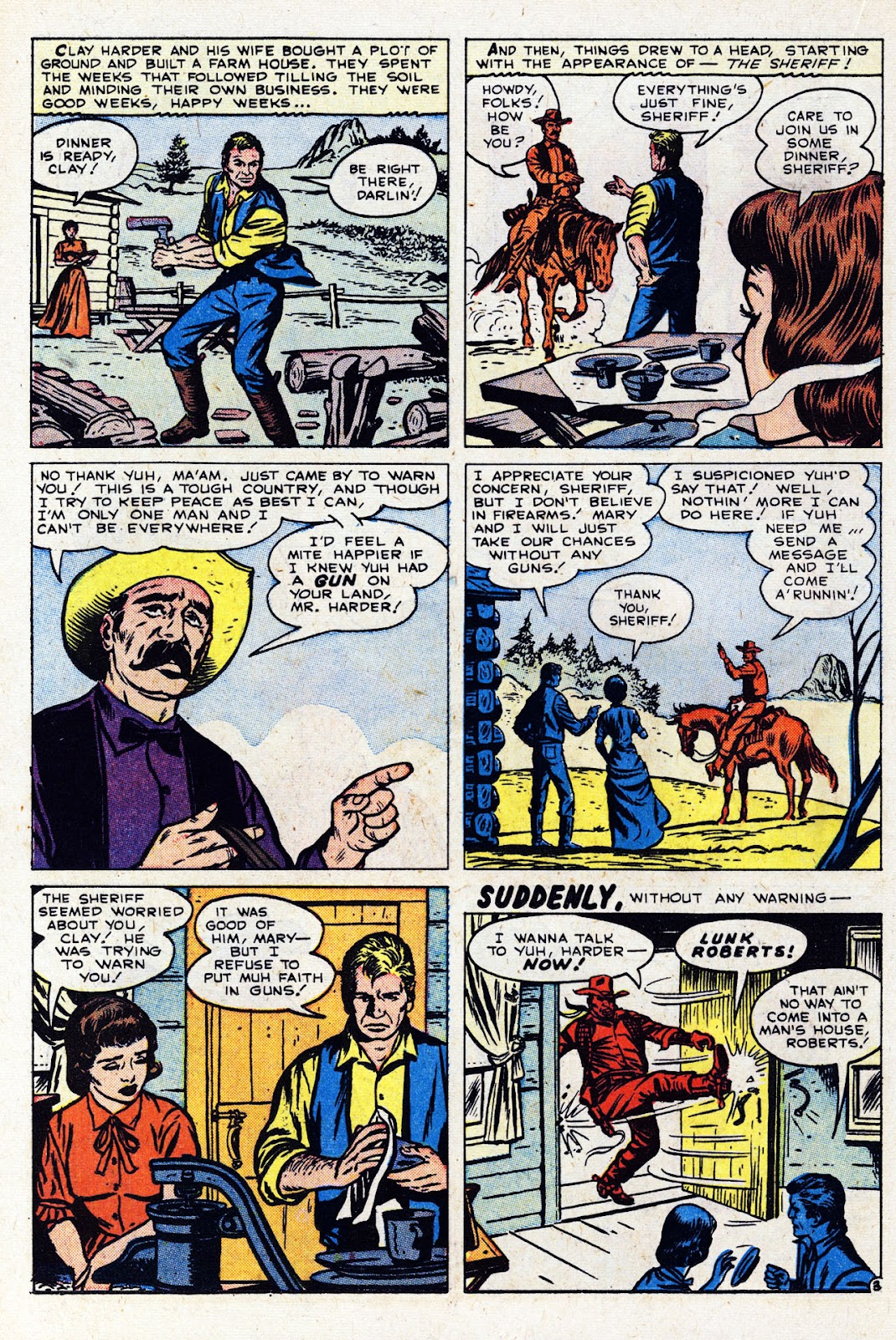 The Rawhide Kid (1955) issue 24 - Page 22