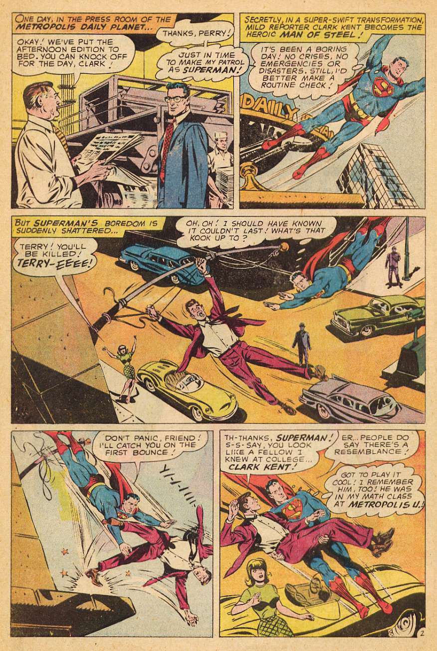 Read online Action Comics (1938) comic -  Issue #346 - 4