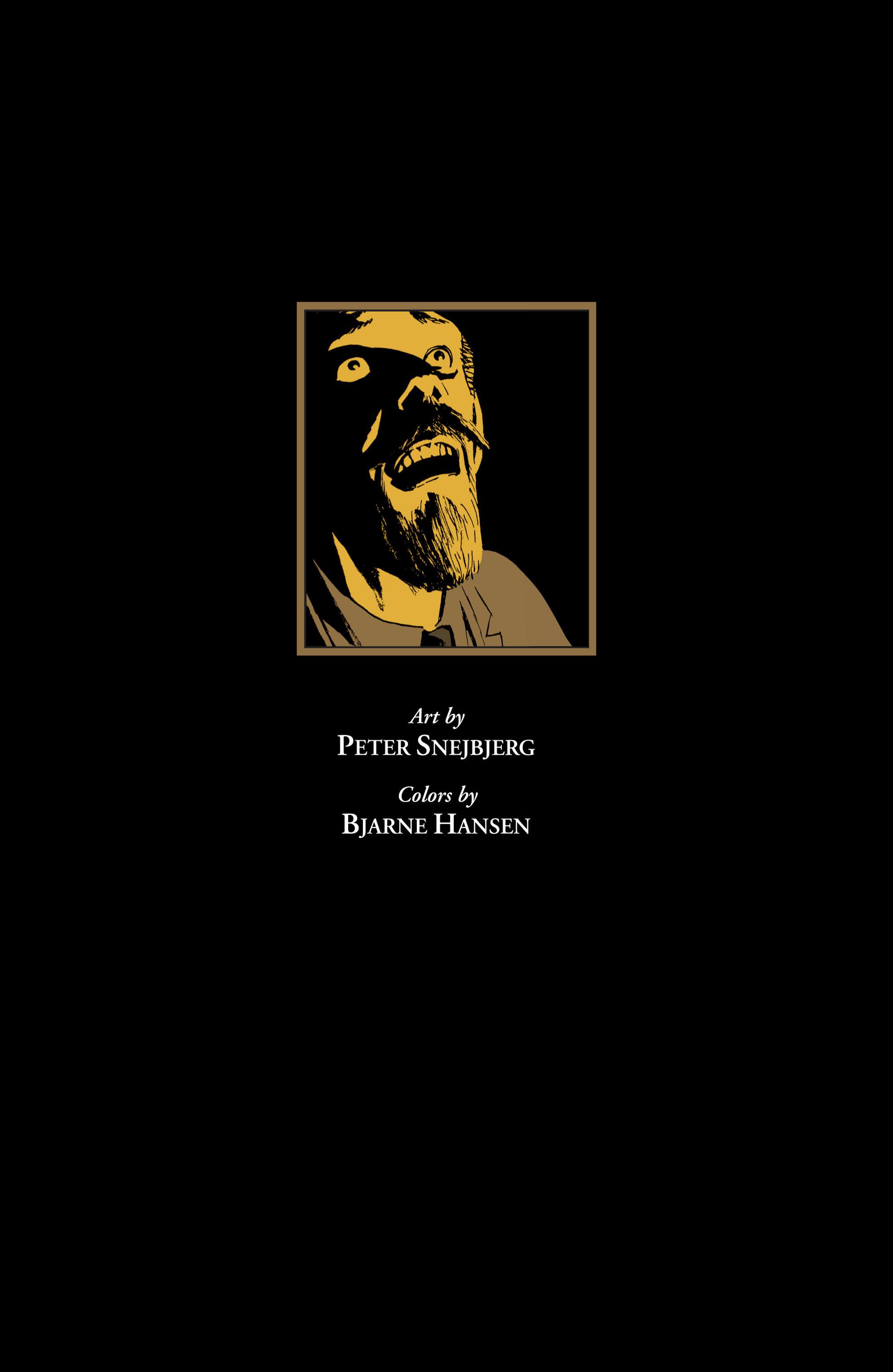 Read online B.P.R.D. (2003) comic -  Issue # TPB 12 - 84