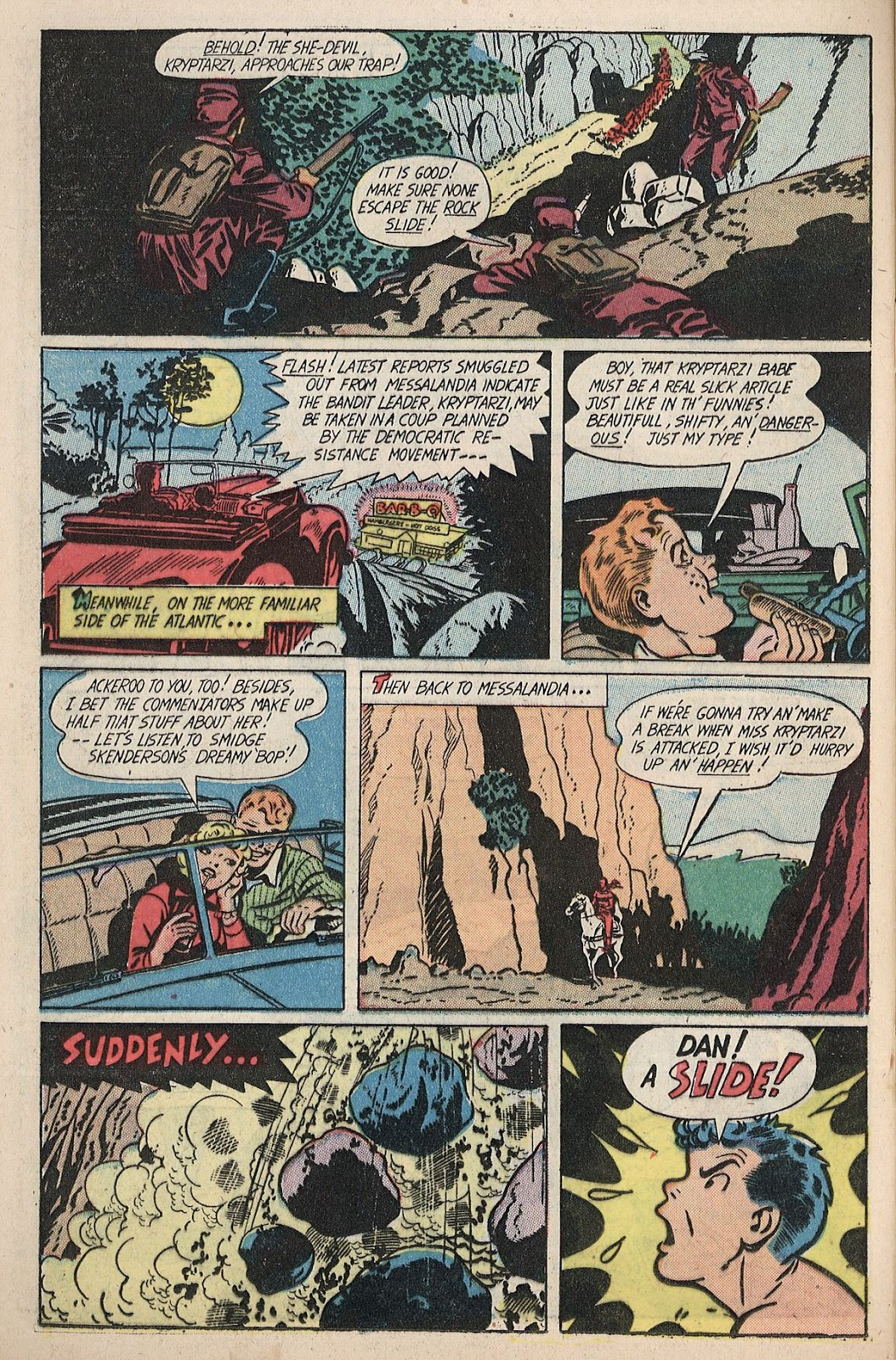 Read online Famous Funnies comic -  Issue #207 - 24