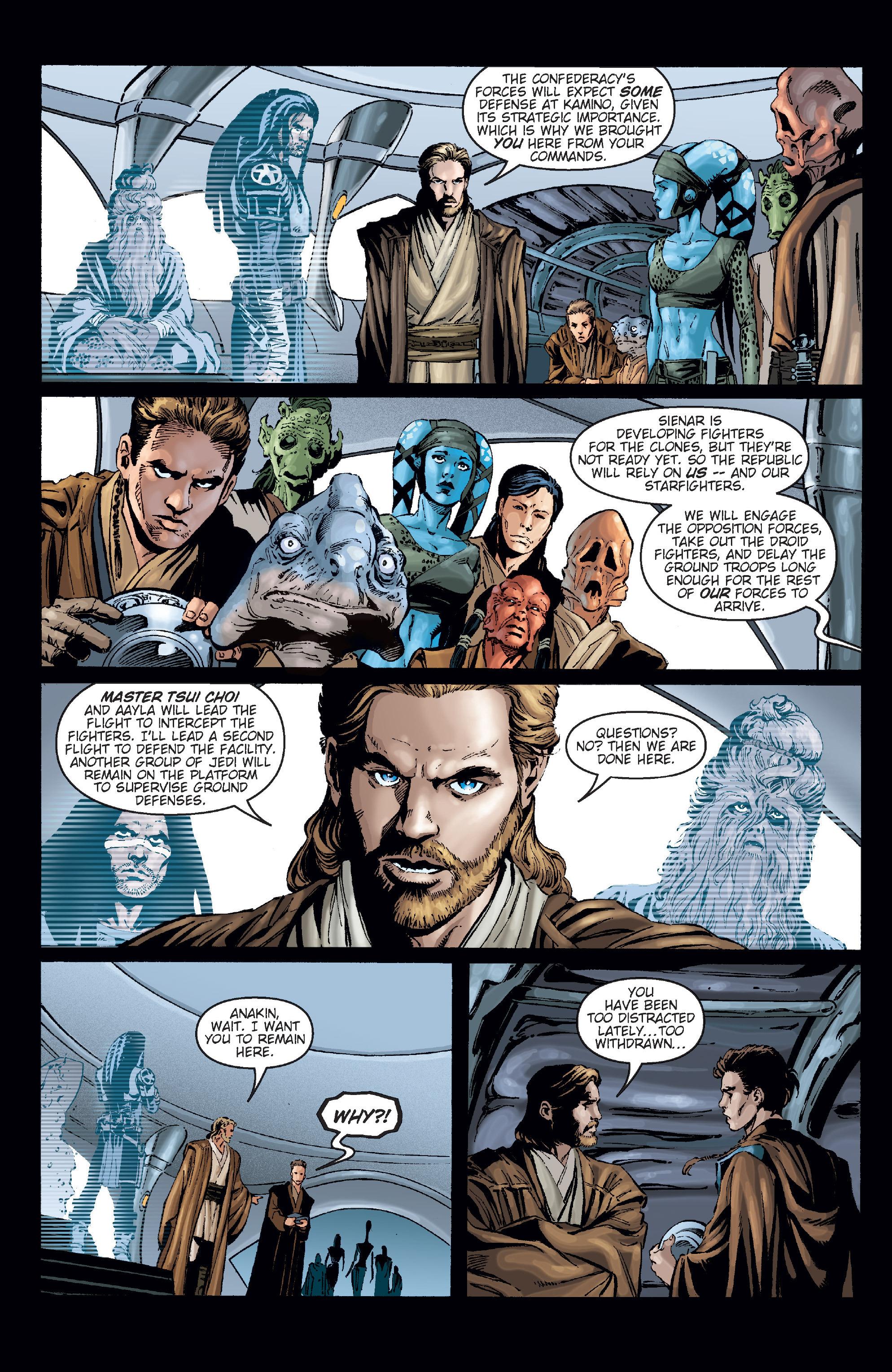 Read online Star Wars Omnibus comic -  Issue # Vol. 24 - 31
