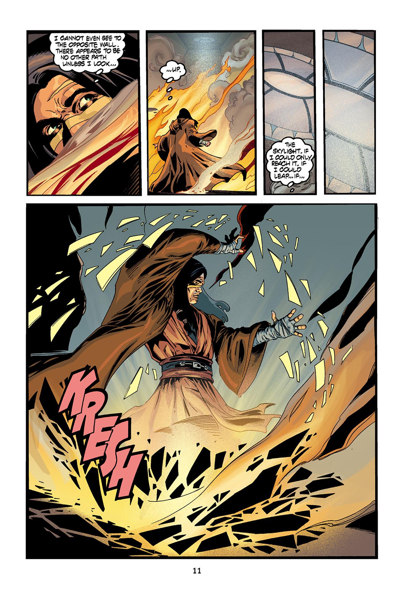 Read online Star Wars Omnibus comic -  Issue # Vol. 15 - 9