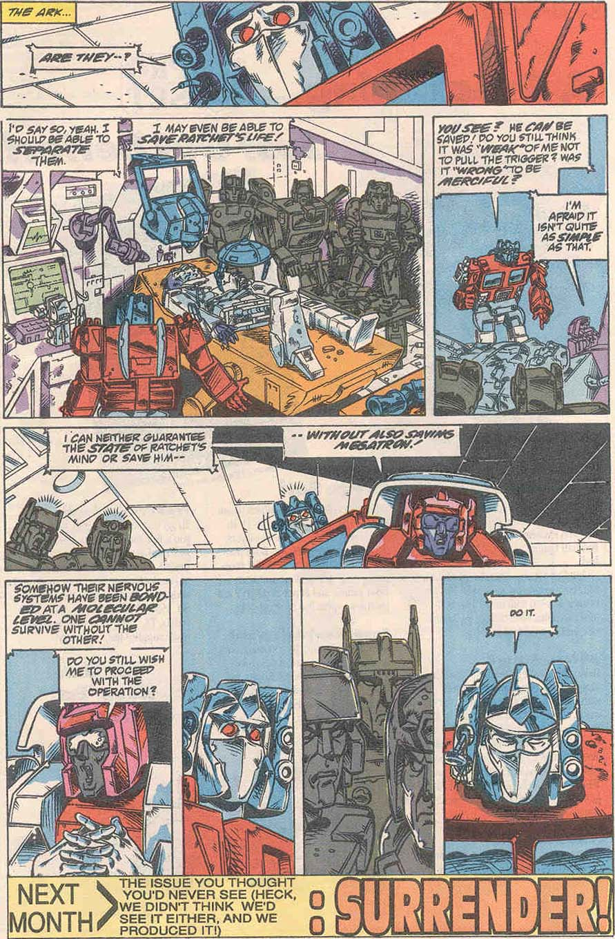 The Transformers (UK) 310 Page 11
