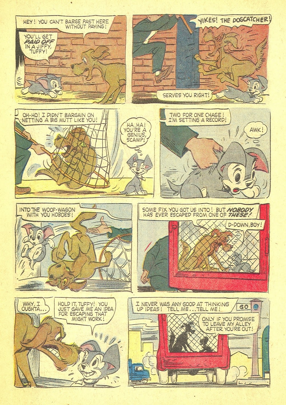 Scamp (1958) issue 6 - Page 31