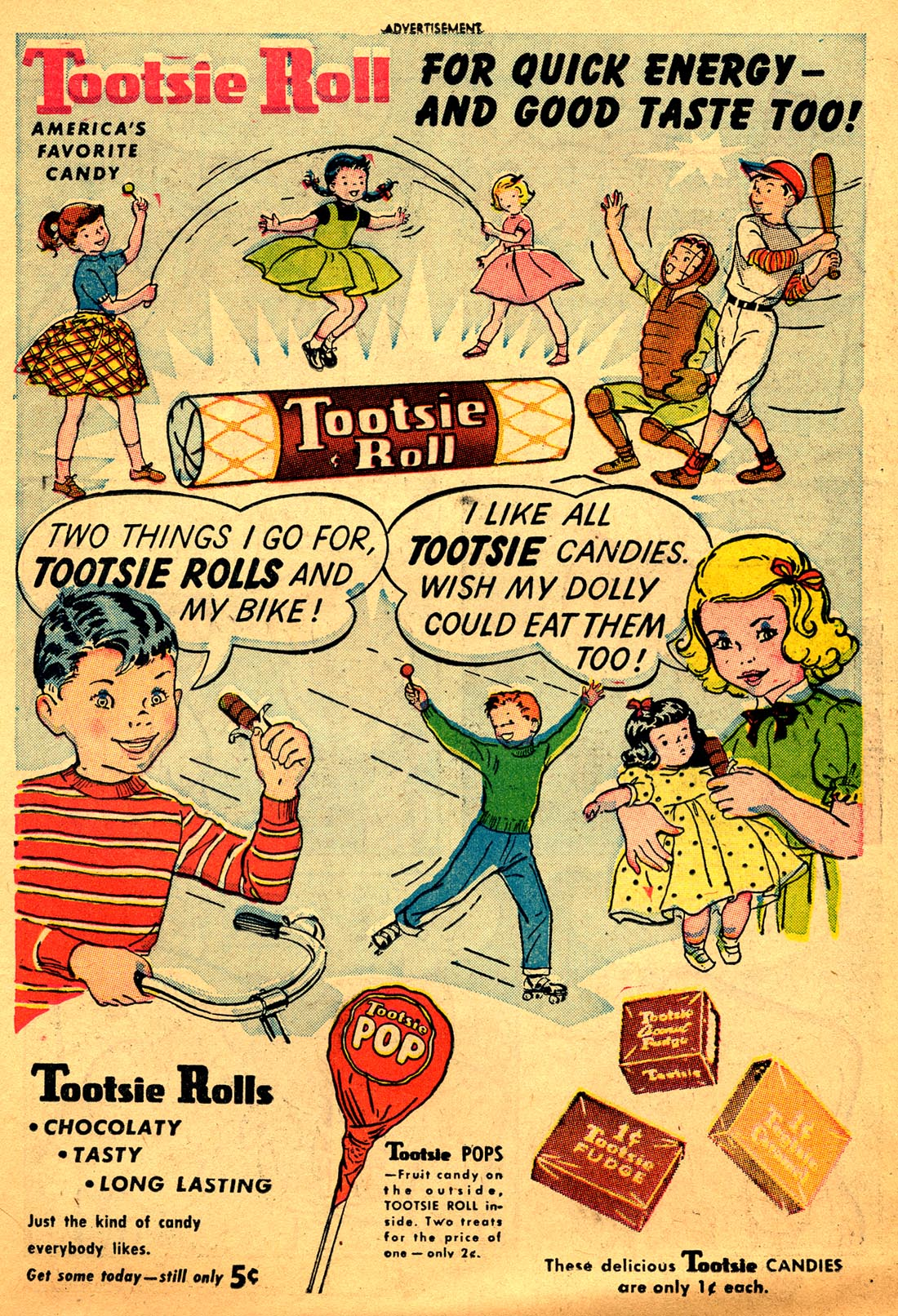 Read online Adventure Comics (1938) comic -  Issue #206 - 23