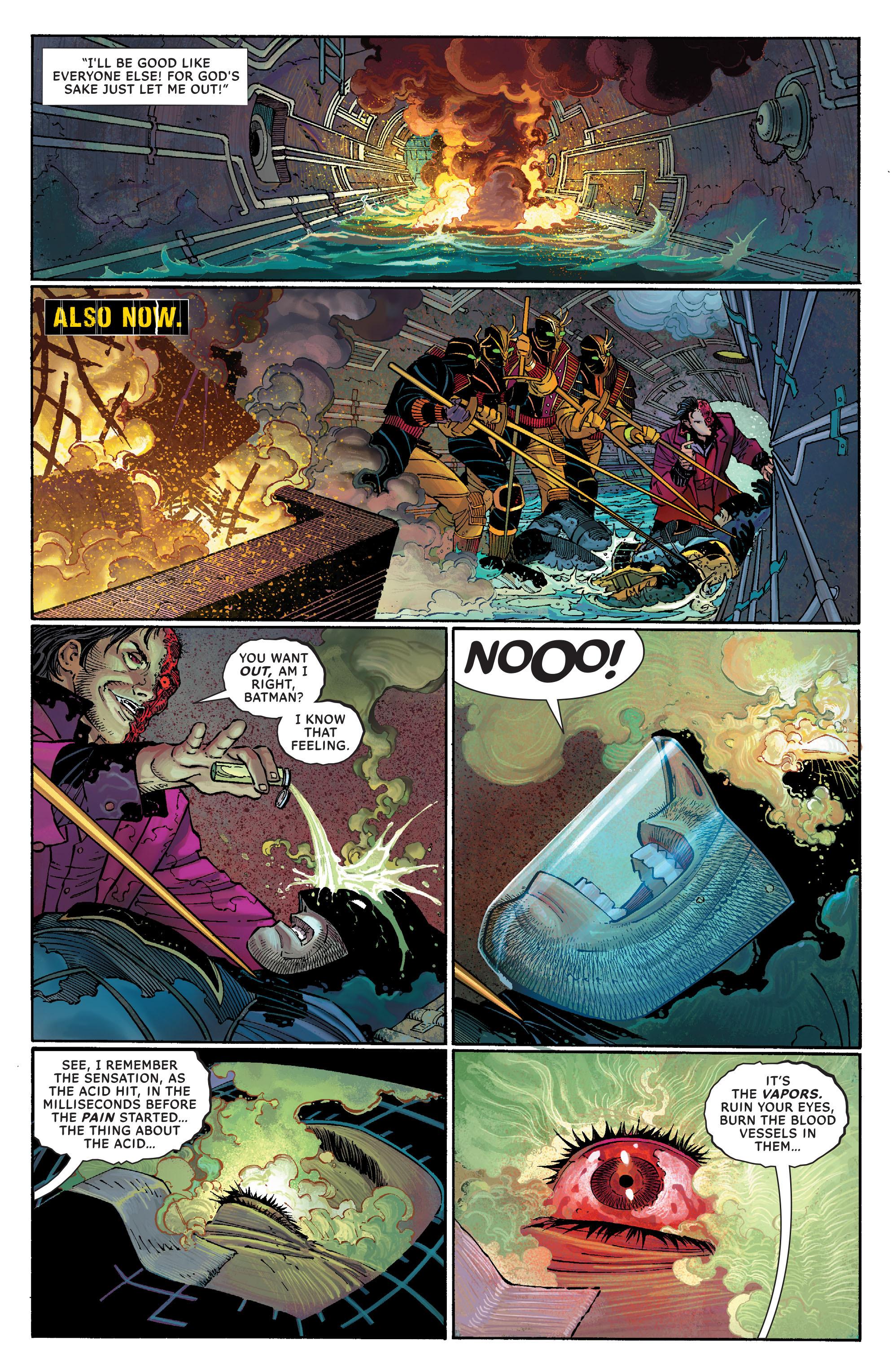 Read online All-Star Batman comic -  Issue #4 - 6