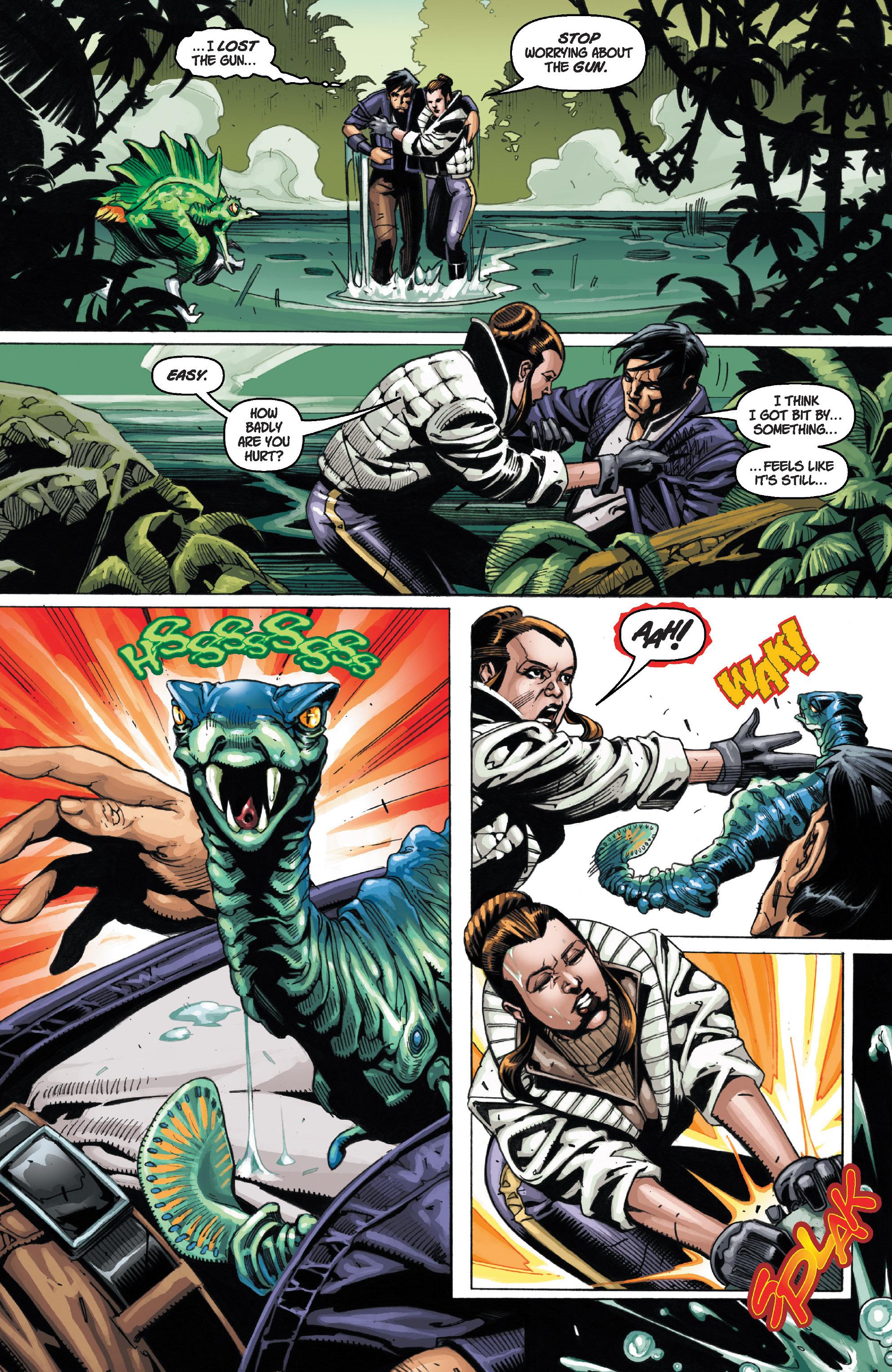 Read online Star Wars Omnibus comic -  Issue # Vol. 17 - 273