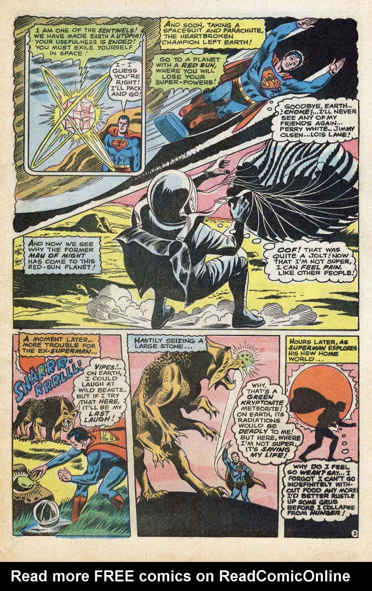 Action Comics (1938) 369 Page 4