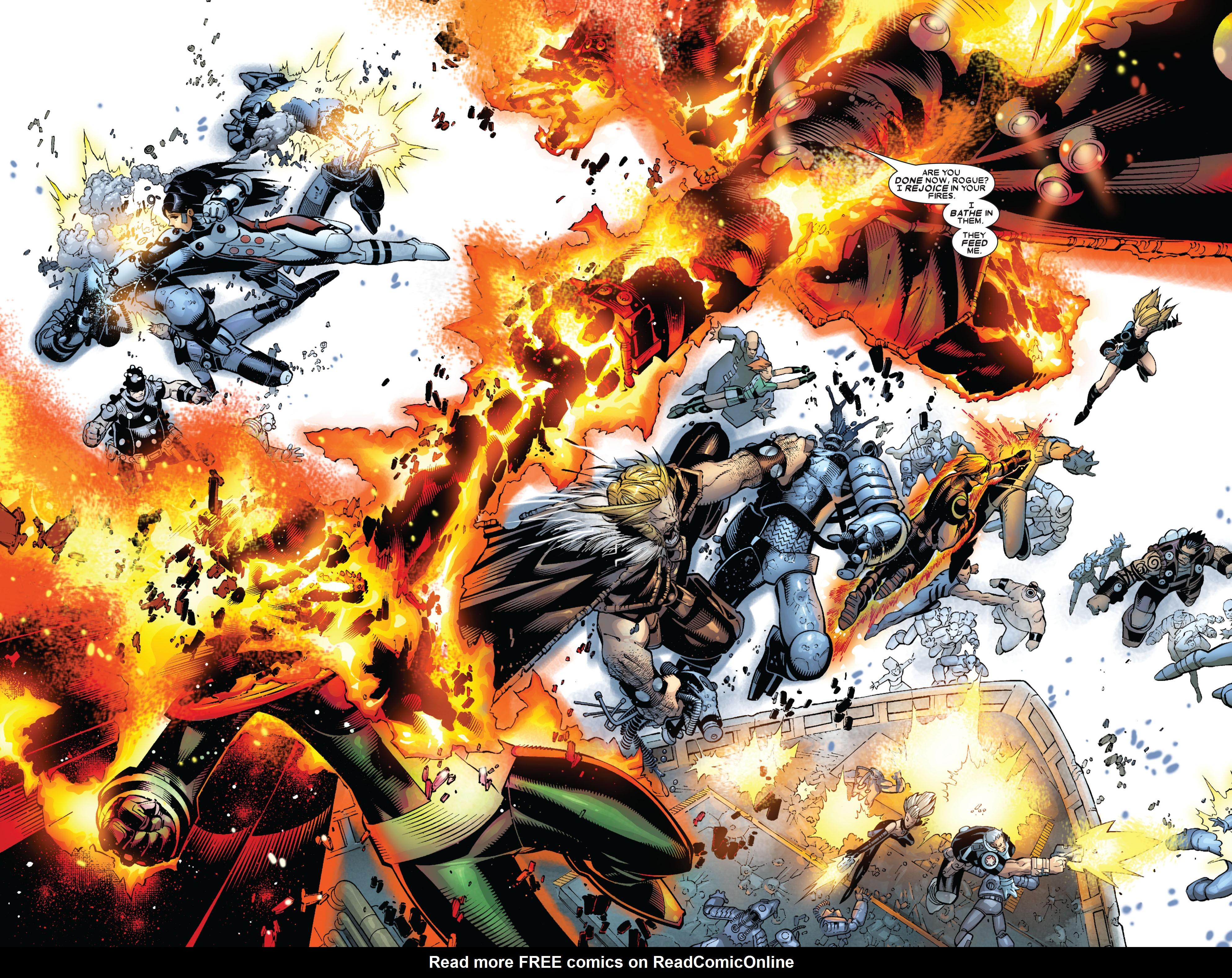X-Men (1991) 193 Page 13