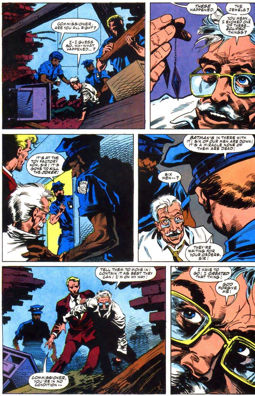 Read online Detective Comics (1937) comic -  Issue # _Annual 5 - 46