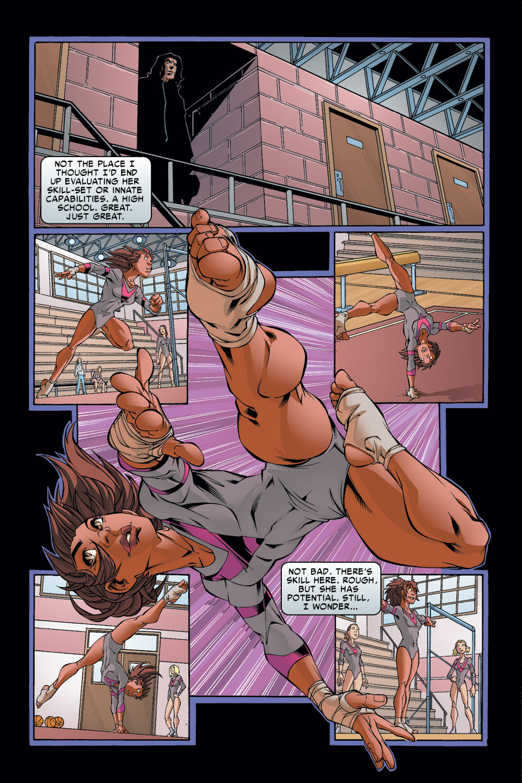 Read online Amazing Fantasy (2004) comic -  Issue #2 - 15
