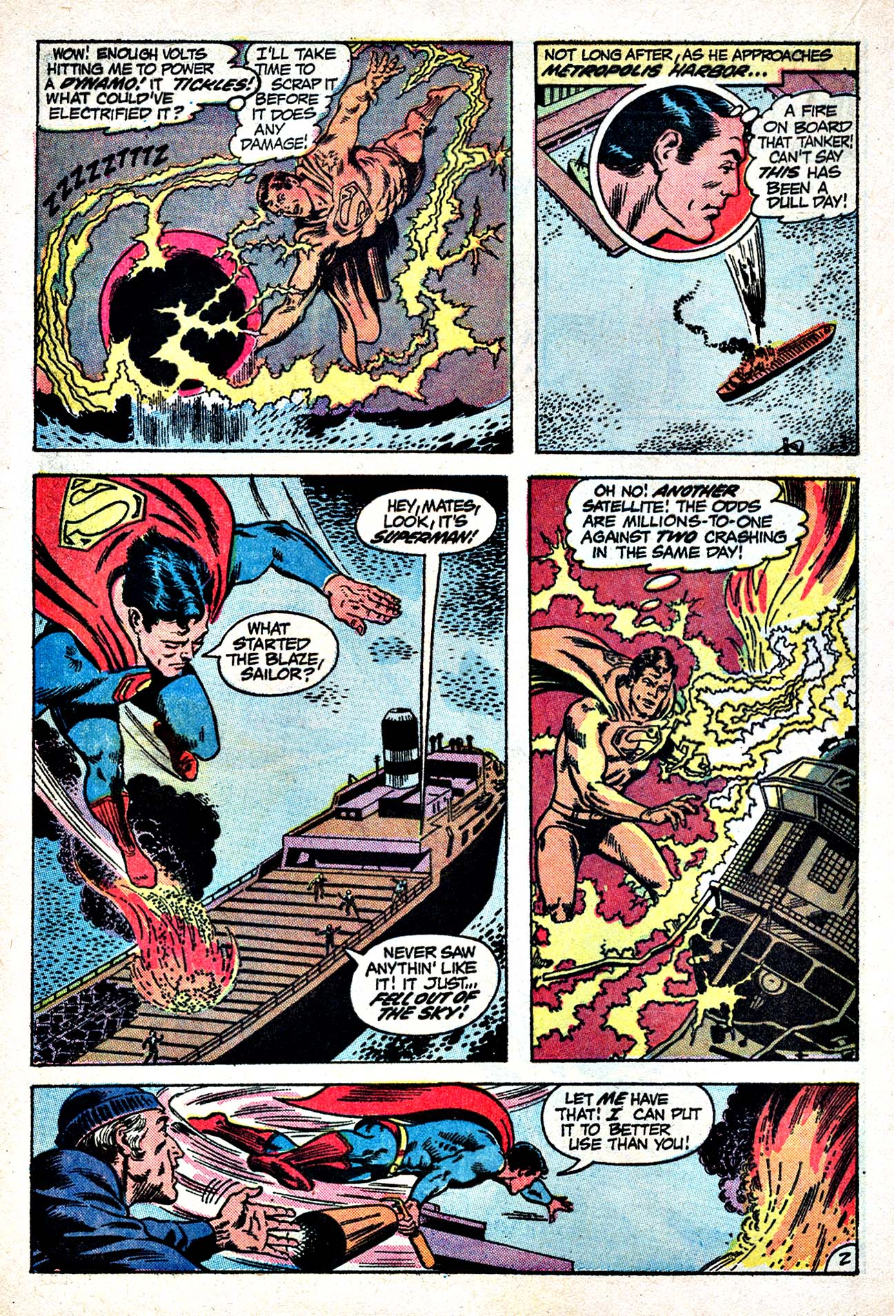 Action Comics (1938) 412 Page 22