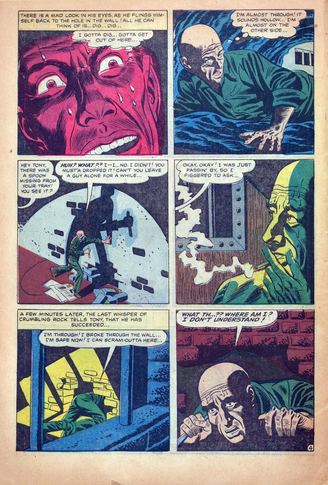 Spellbound (1952) issue 8 - Page 6