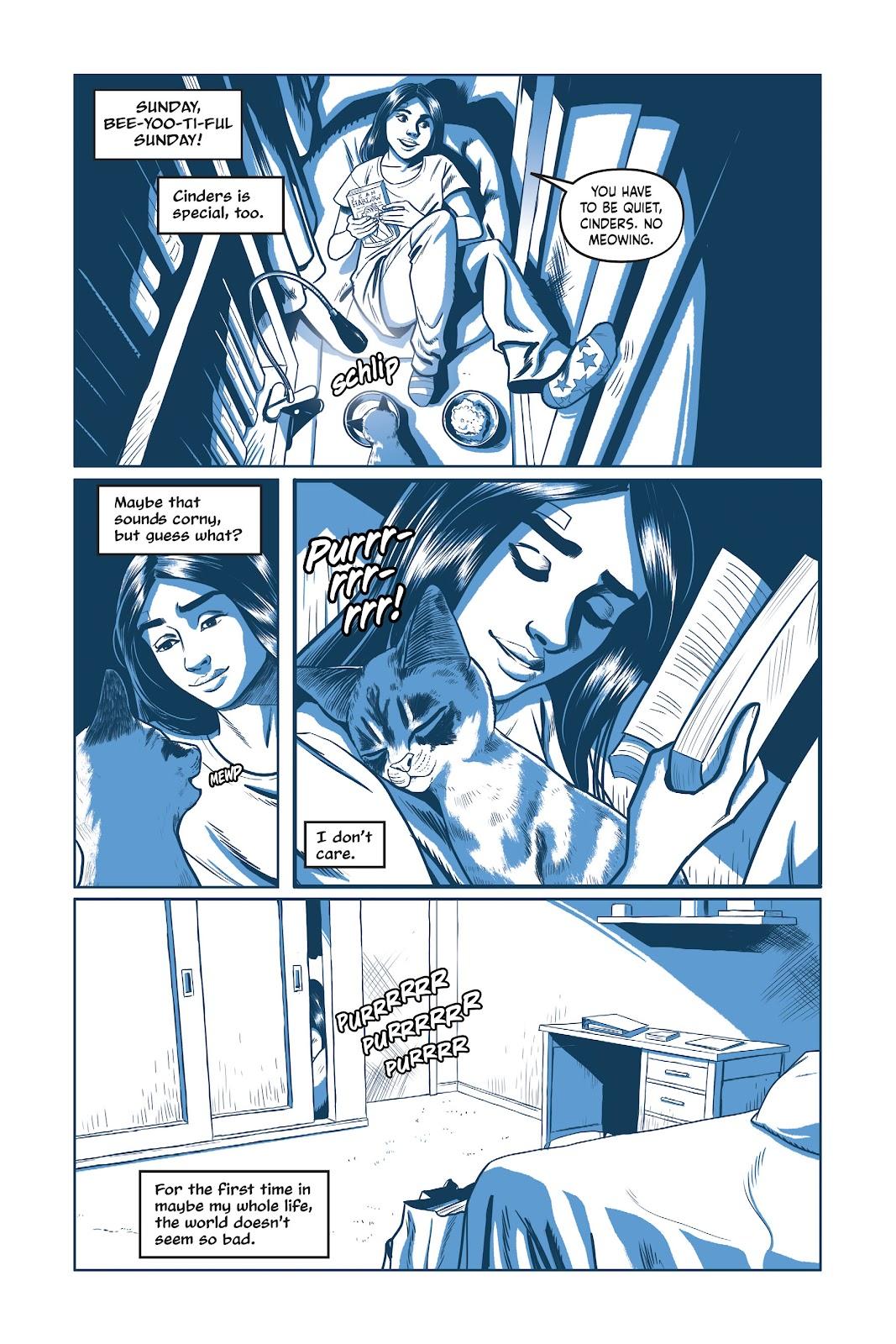 Read online Mera: Tidebreaker comic -  Issue # TPB (Part 2) - 96