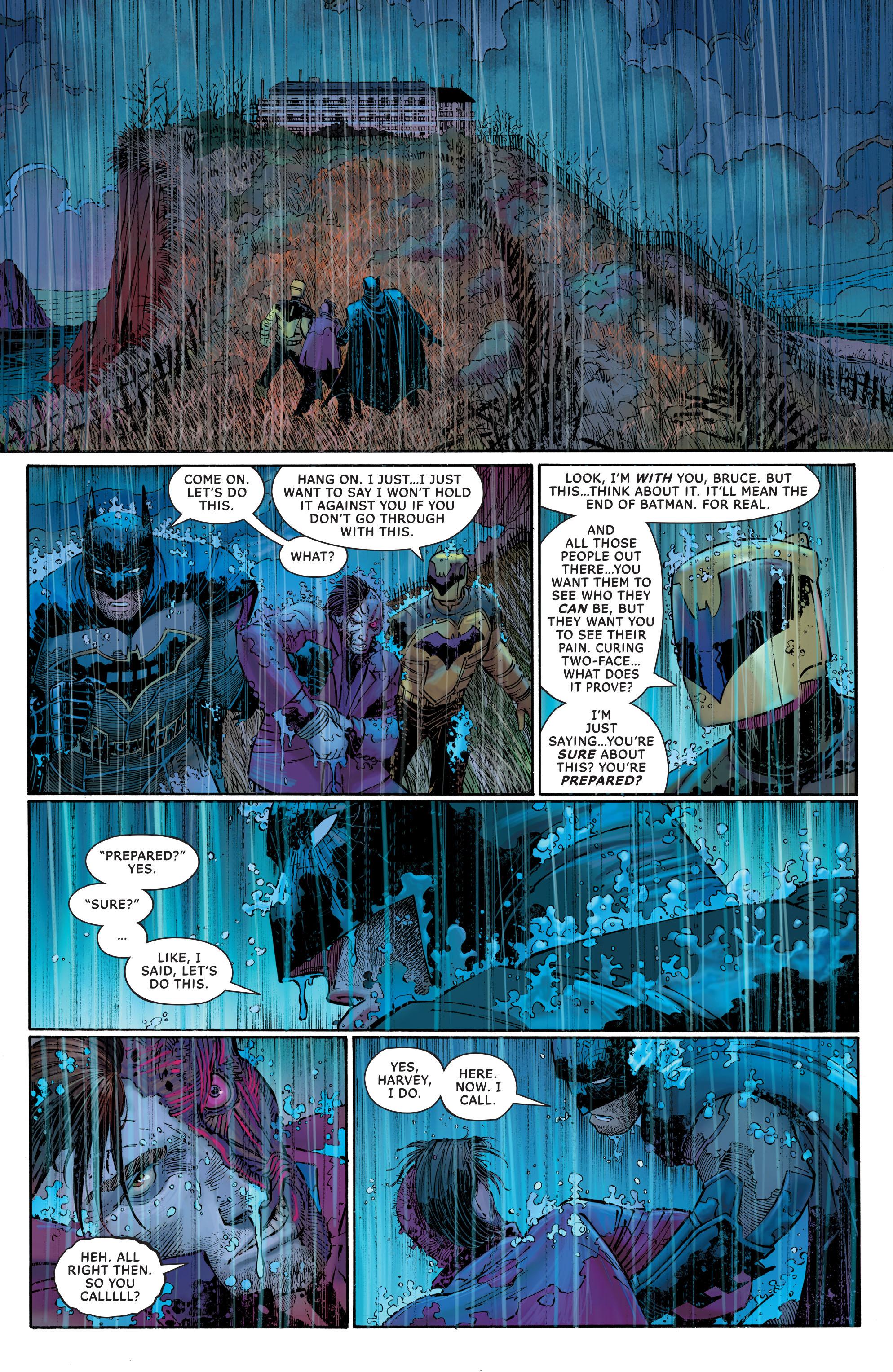 Read online All-Star Batman comic -  Issue #5 - 17