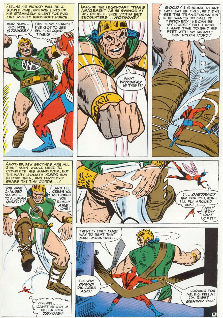 The Avengers (1963) 10 Page 11
