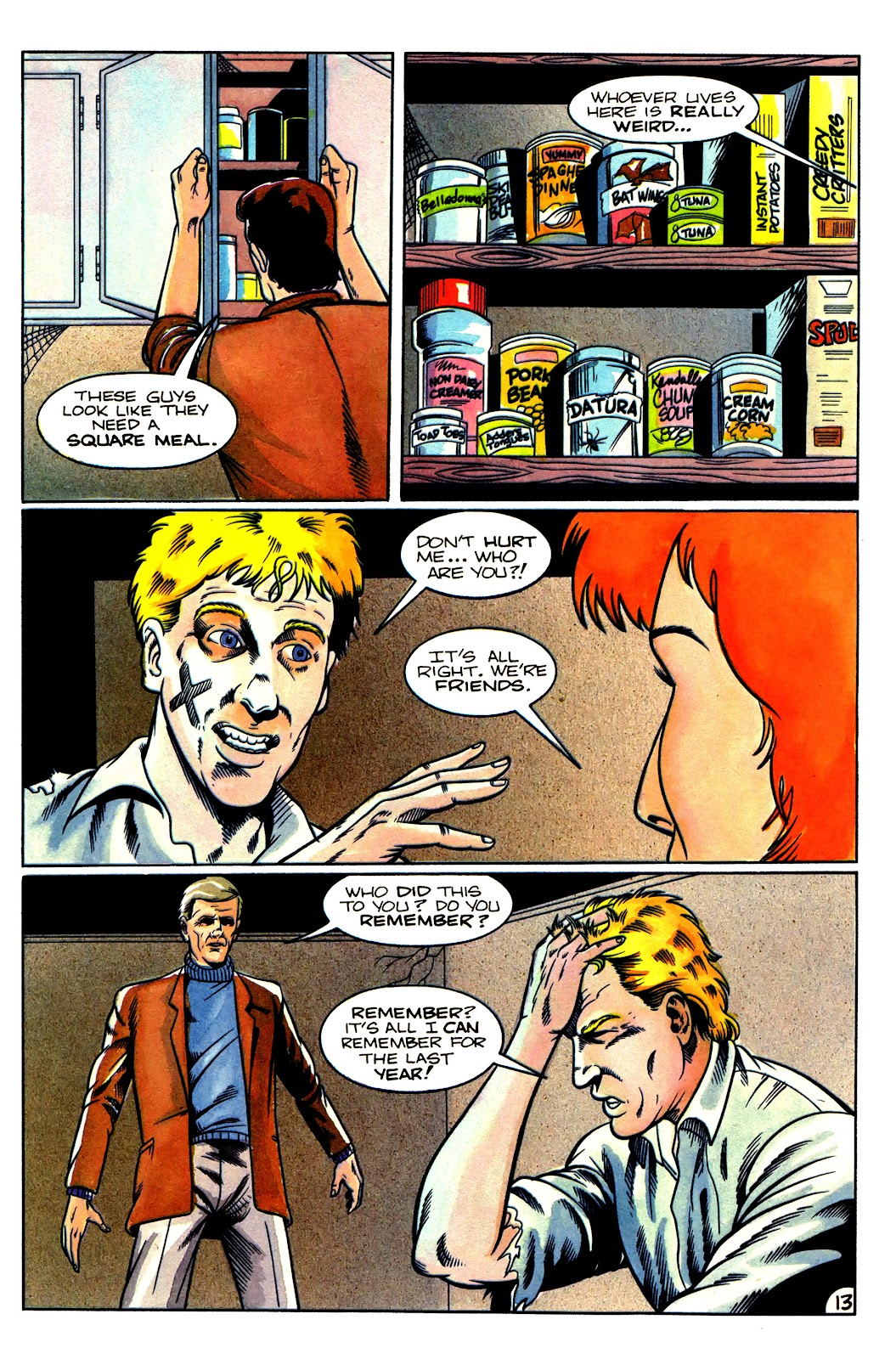 Fright Night issue 20 - Page 17