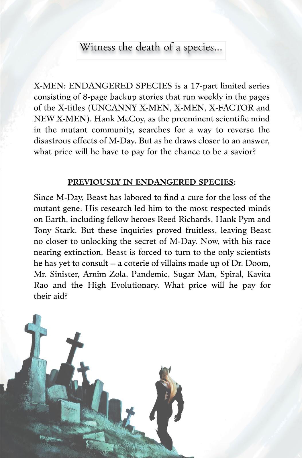 Uncanny X-Men (1963) issue 488 - Page 24