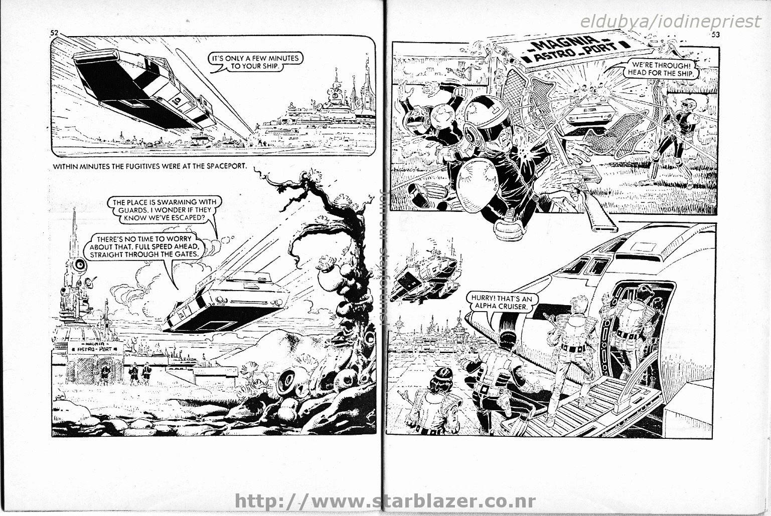 Starblazer issue 107 - Page 28