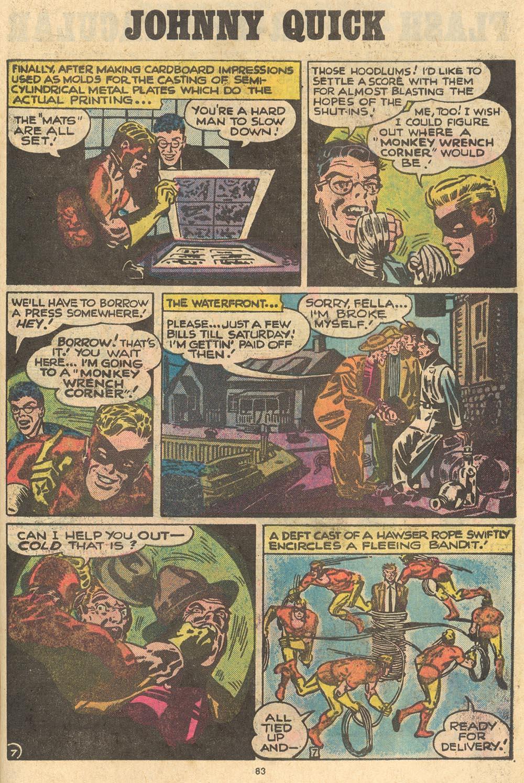 Read online Adventure Comics (1938) comic -  Issue #121 - 45