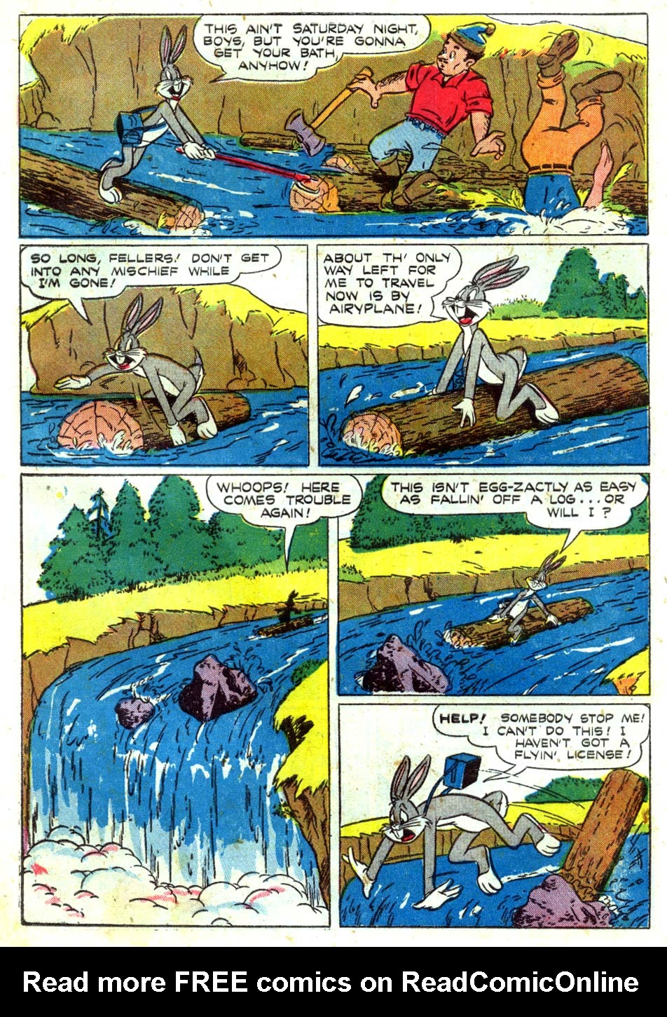 Four Color Comics issue 307 - Page 14