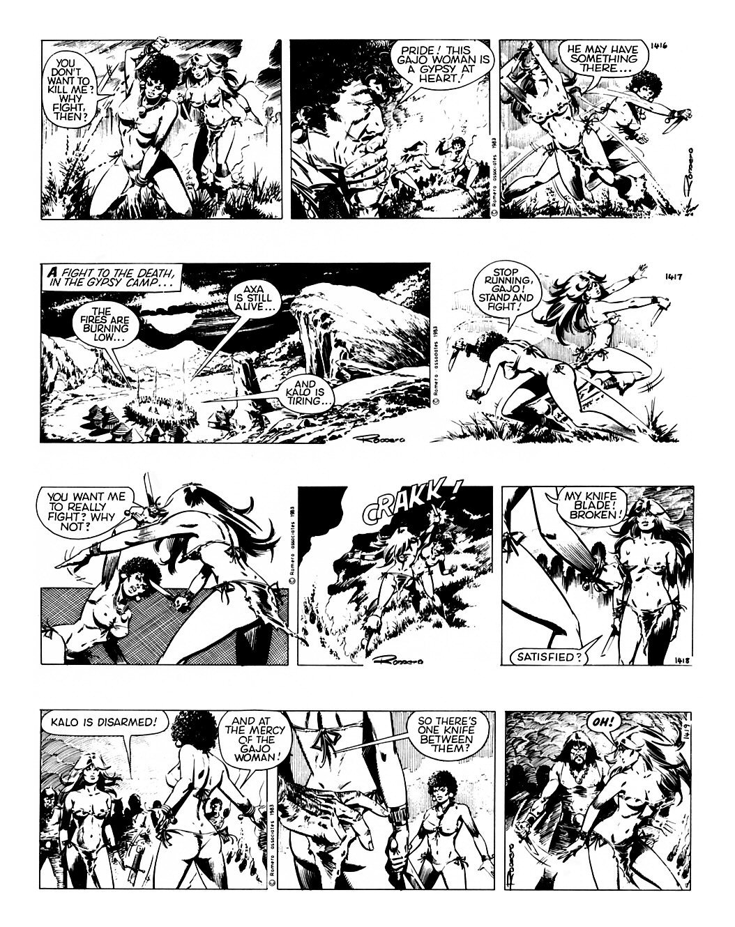 Axa issue 6 - Page 60