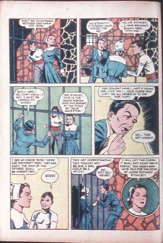 Read online Hit Comics comic -  Issue #36 - 16