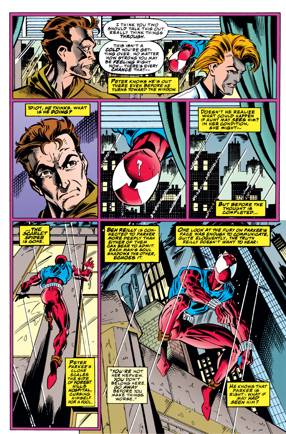 The Amazing Spider-Man (1963) 400 Page 6