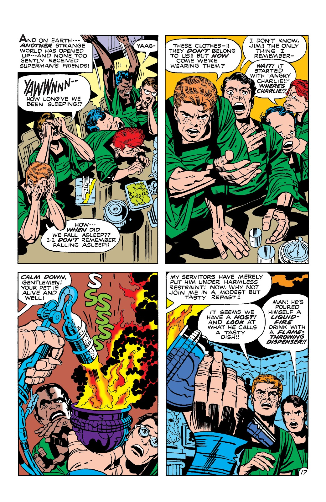 Read online Superman's Pal, Jimmy Olsen by Jack Kirby comic -  Issue # TPB (Part 4) - 28
