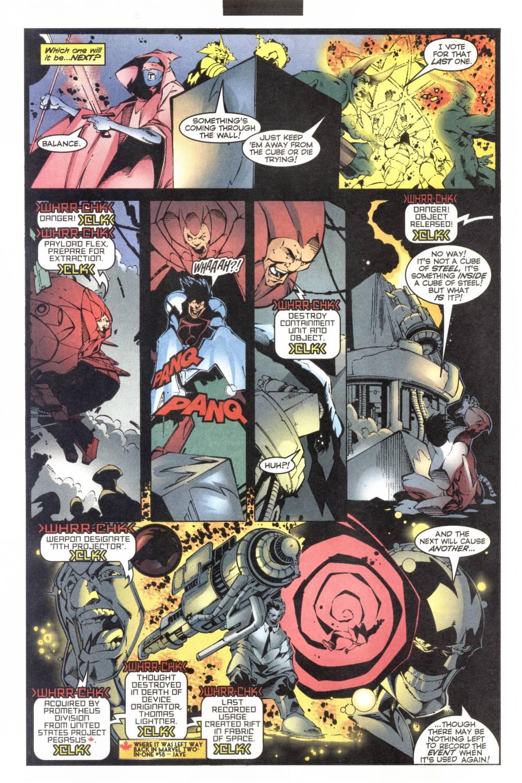 Read online Alpha Flight (1997) comic -  Issue #12 - 35