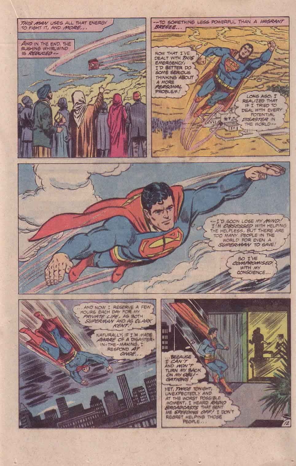 Read online Action Comics (1938) comic -  Issue #520 - 13