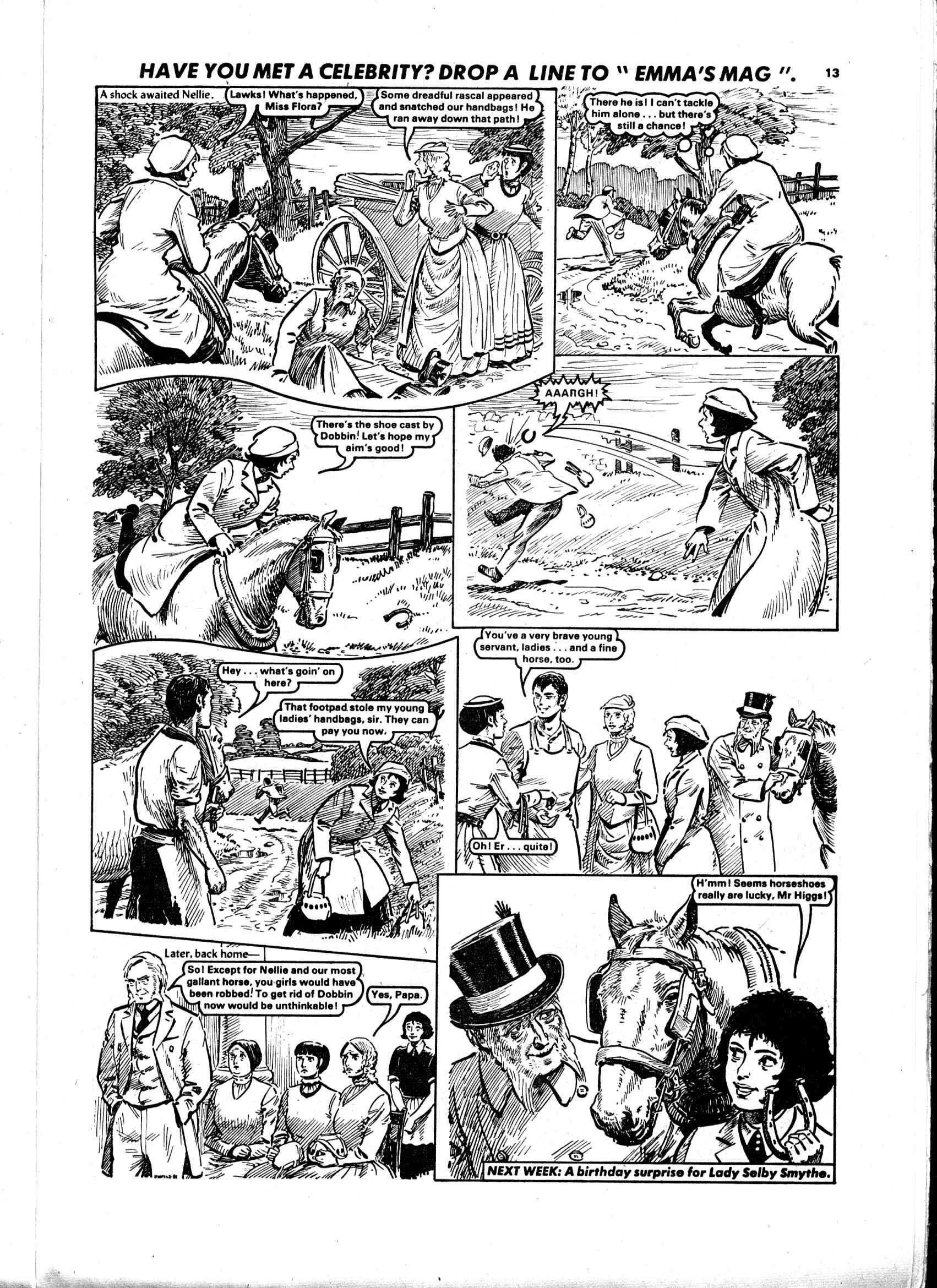 Read online Judy comic -  Issue #1102 - 13