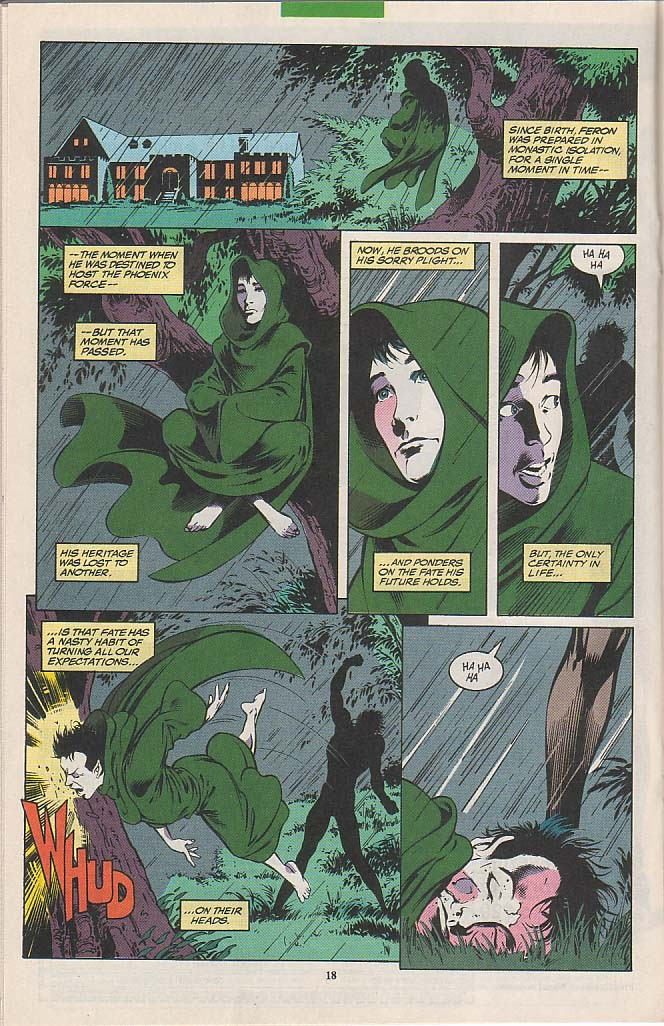 Excalibur (1988) issue 55 - Page 14