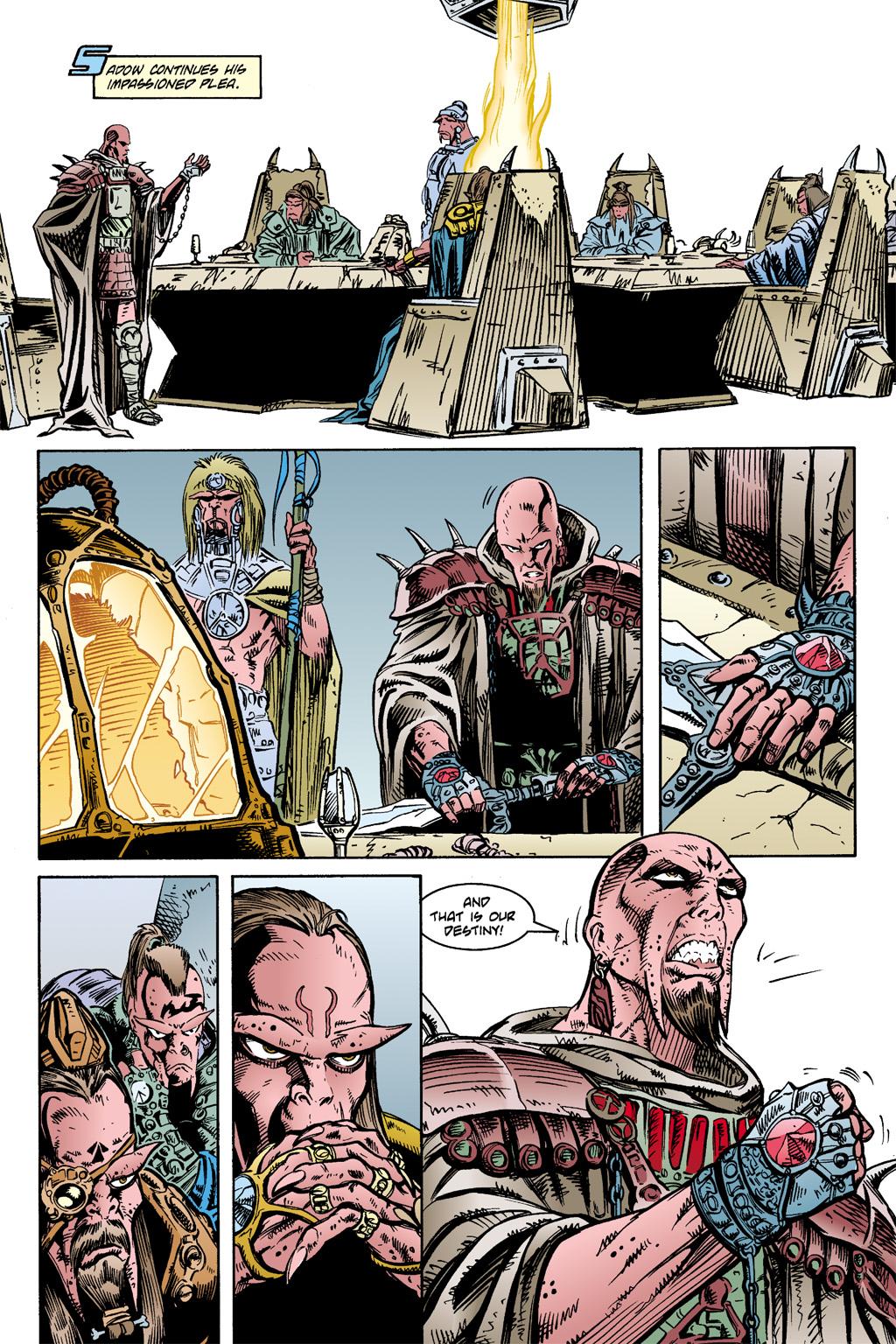 Read online Star Wars Omnibus comic -  Issue # Vol. 4 - 72