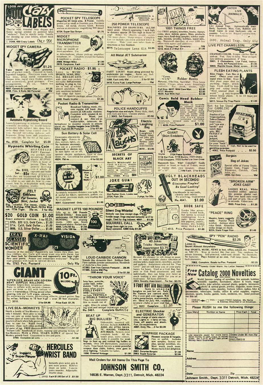 Read online Aquaman (1962) comic -  Issue #54 - 2