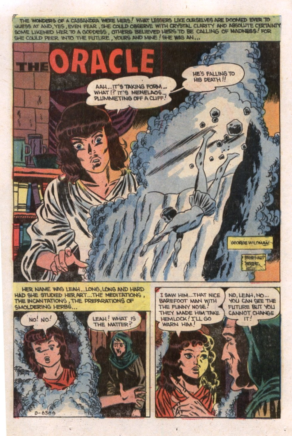 Midnight Tales issue 11 - Page 24