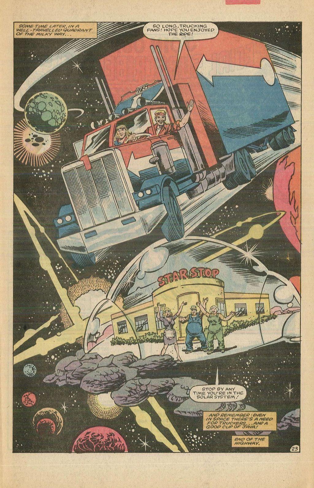 Read online U.S. 1 comic -  Issue #12 - 33